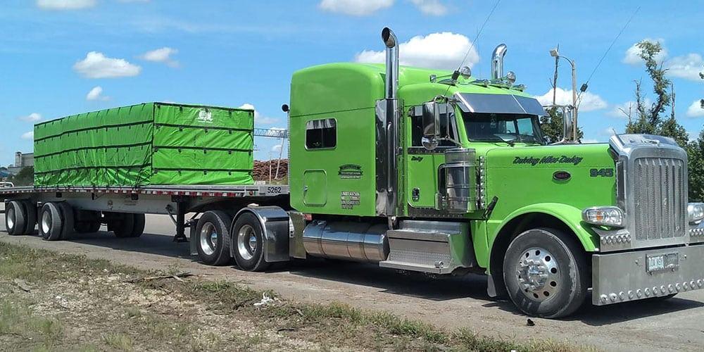 Steelman Transportation